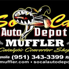 So Cal Muffler