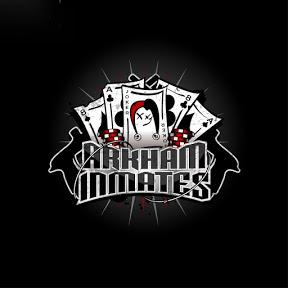 Arkham Inmates PB