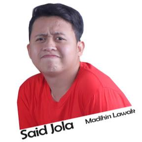 Said Jola