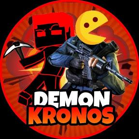 DemonKronos-Fanfic
