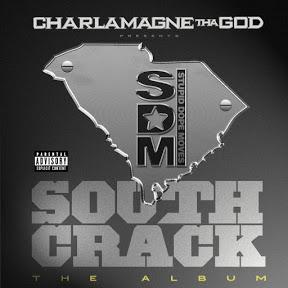 Charlamagne tha God - Topic