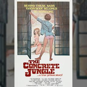 The Concrete Jungle - Topic