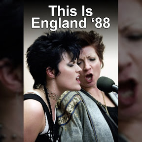 This Is England '88 - Topic