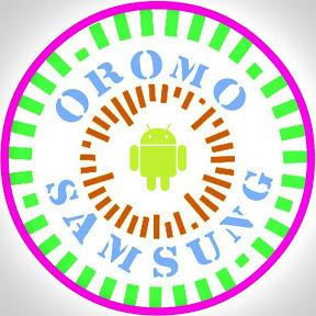 Oromo Samsung