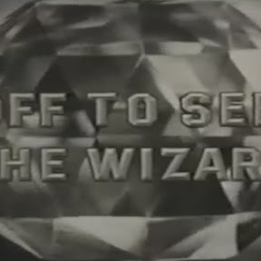 Off to See the Wizard - Topic