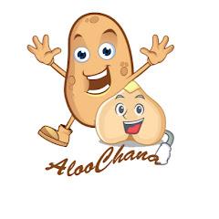 Aloo Chana