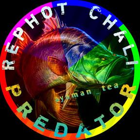 Rephot Chali Predator