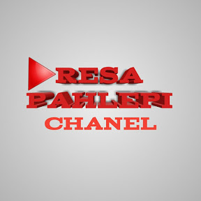 Resa Pahlepi