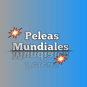 Peleas Mundiales TV