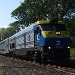 The Long Island Railfan
