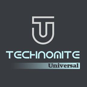 TechnoMite Universal