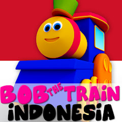 Bob The Train Indonesia - Lagu Anak
