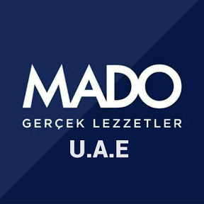 Mado Cafe UAE