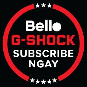 G-Shock VN