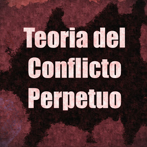Teoria del conflicto prepetuo