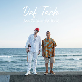 Def Tech - Topic