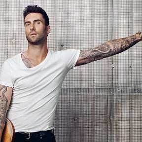 Adam Levine - Topic