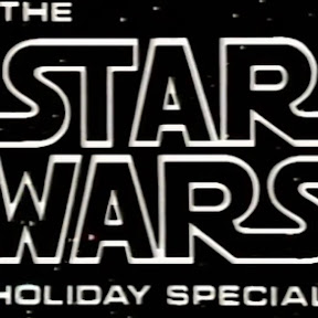 Star Wars Holiday Special - Topic
