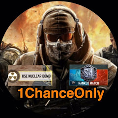 1ChanceOnly COD Mobile