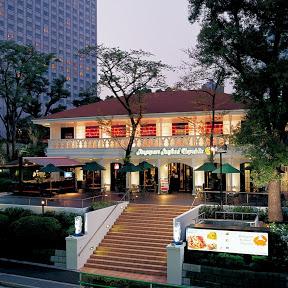 Singapore Seafood Republic Shinagawa