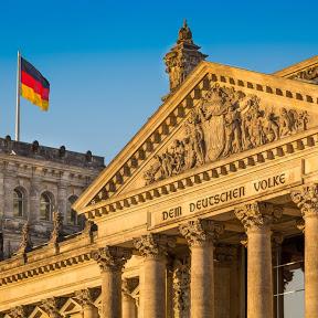 Bundestagsdebatten