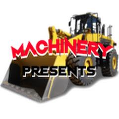 Machinery Present
