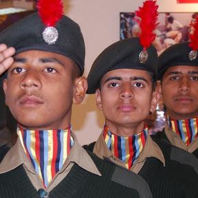 NCC ALUMNI CLUB OF DELHI