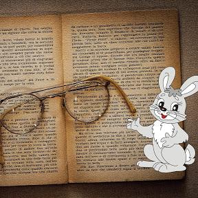優兔比說故事