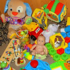 Детский канал Ребенок дома