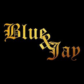 Blue & Jay