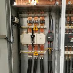 كهرباء الجلولي TECHNO ELECTRICITE