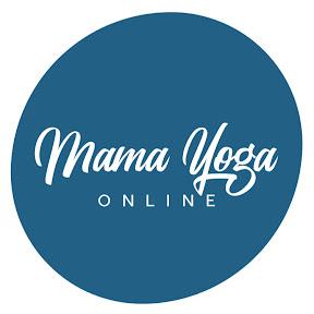 МамаЙога Онлайн - йога для беременных и после родов