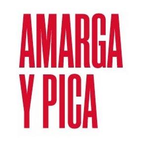 Amarga y Pica