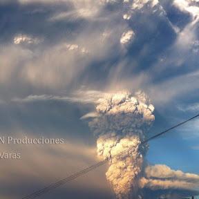Volcán Imagen