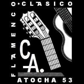 Conde Atocha