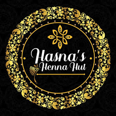 hasna's henna hut