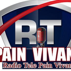 TELE PAIN VIVANT