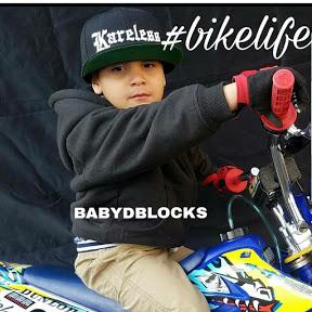 Santana babydblocks