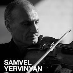 Samvel Yervinyan