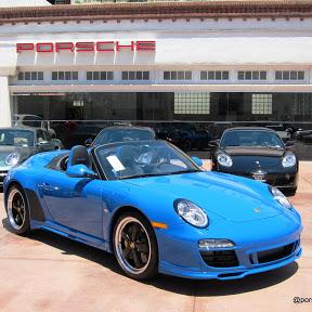 Porsche Connection
