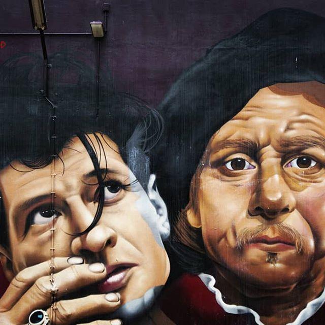 Amsterdam street art 💚 . . . #borderlandsoul #photography #art #illustration #drawing #draw #picture #artphotography #artsy #instaart #beautiful #instagood #gallery #masterpiece #creative #photooftheday #instaart #graphic #graphics #artoftheday #sony #alpha6000 #wonder #color #instaphoto #travel #murales #streetart #amsterdam #artlovers