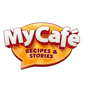 My Café: Recipes & Stories