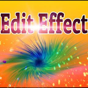 Edit Effect