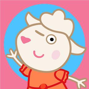 Dolly & Amigos Brasil Desenho Animados