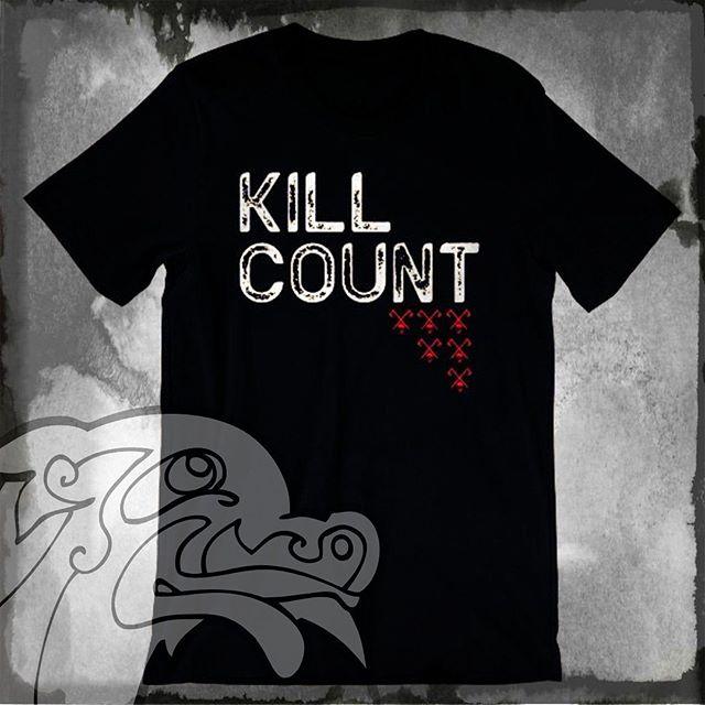 Kill count 6