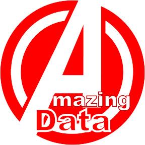 Amazing Data