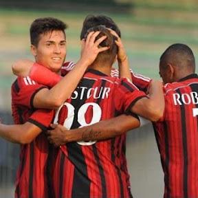 A.C. Milan - Topic