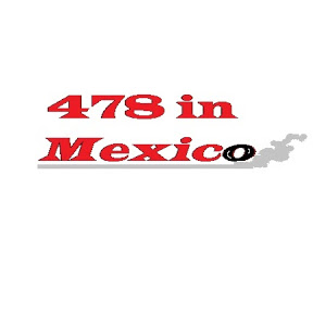 478 in Mexico