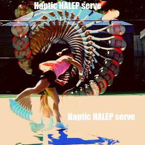 Haptic Kinetics