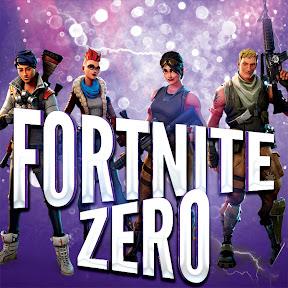 Fortnite Zero